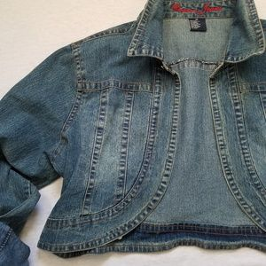 Drama Jeans